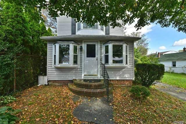 73 Harvard Avenue, N. Baldwin, NY 11510 (MLS #3259642) :: Nicole Burke, MBA | Charles Rutenberg Realty