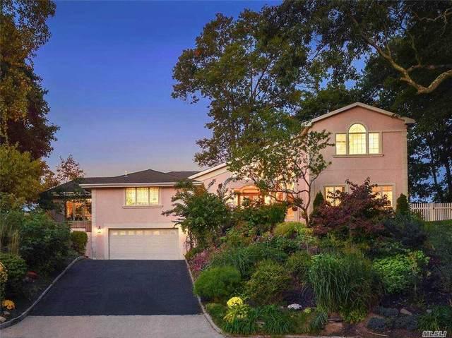 11 Hickory Lane, Glen Cove, NY 11542 (MLS #3259724) :: Nicole Burke, MBA | Charles Rutenberg Realty