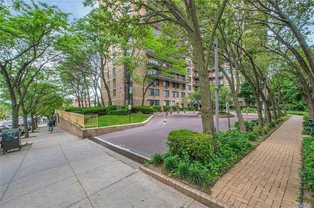 138-35 Elder Avenue, Flushing, NY 11355 (MLS #3259785) :: Cronin & Company Real Estate