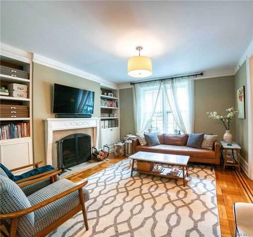 34-22 81st Street #2, Jackson Heights, NY 11372 (MLS #3259905) :: Nicole Burke, MBA | Charles Rutenberg Realty