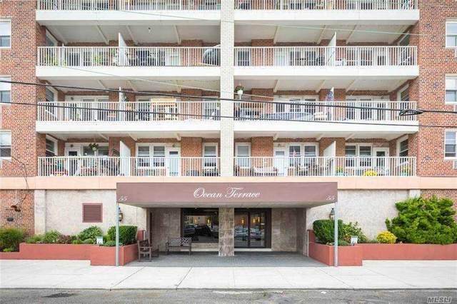 55 Monroe Boulevard 2K, Long Beach, NY 11561 (MLS #3259907) :: Nicole Burke, MBA | Charles Rutenberg Realty