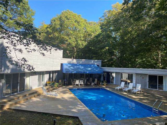 6 Eastwood Ct Court, Amagansett, NY 11930 (MLS #3259924) :: Mark Boyland Real Estate Team