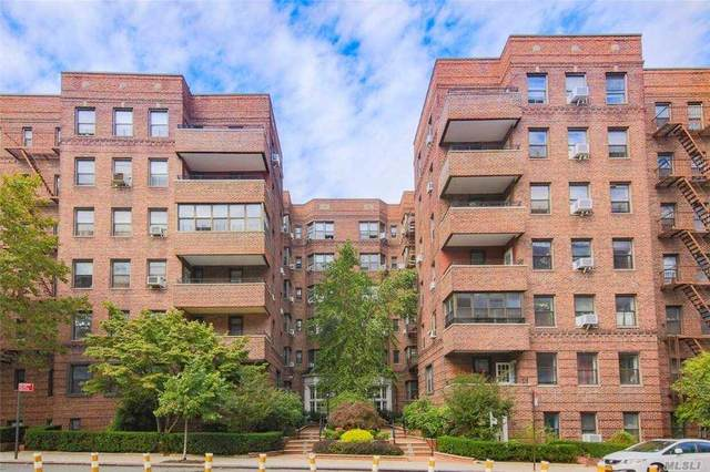 69-40 Yellowstone Boulevard #204, Forest Hills, NY 11375 (MLS #3259928) :: Nicole Burke, MBA | Charles Rutenberg Realty