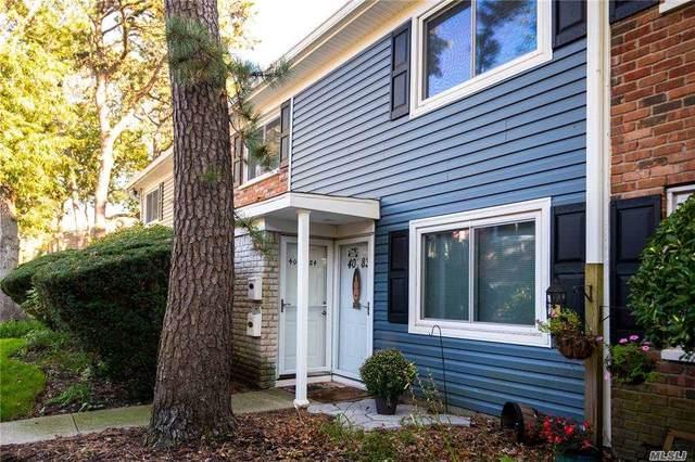 40-84 West 4th Street Street, Patchogue, NY 11772 (MLS #3259932) :: William Raveis Baer & McIntosh