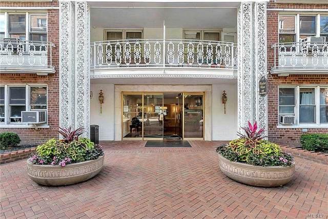 69-10 108th Street 7O, Forest Hills, NY 11375 (MLS #3259985) :: McAteer & Will Estates | Keller Williams Real Estate