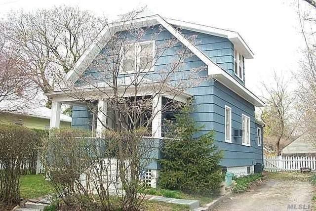6 Littleworth Lane Lane, Sea Cliff, NY 11579 (MLS #3260000) :: Nicole Burke, MBA | Charles Rutenberg Realty