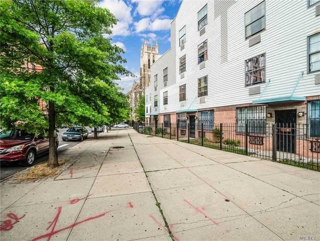 512 East 159 Street C, Bronx, NY 10451 (MLS #3260008) :: Live Love LI