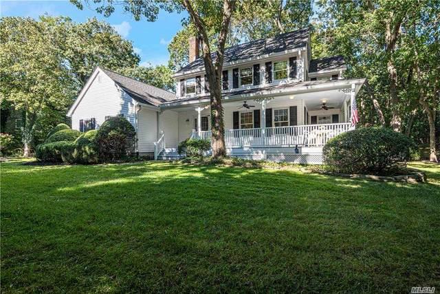 1 Waterview Lane, Setauket, NY 11733 (MLS #3260016) :: Nicole Burke, MBA | Charles Rutenberg Realty