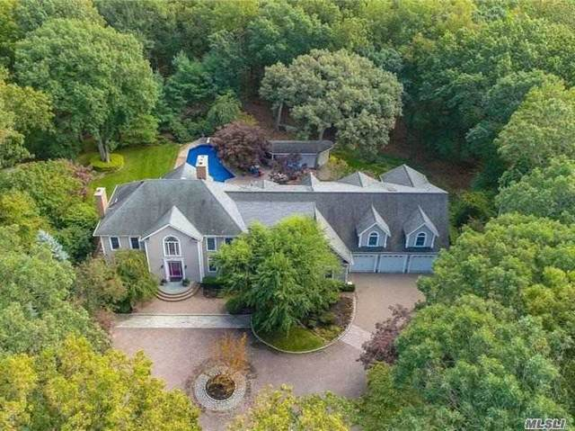 45 Hastings Drive, Northport, NY 11768 (MLS #3260024) :: Frank Schiavone with William Raveis Real Estate