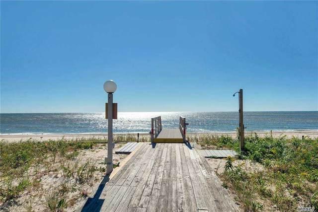 101 Dune Road A18, E. Quogue, NY 11942 (MLS #3260033) :: Nicole Burke, MBA | Charles Rutenberg Realty