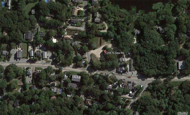 1294 N Sea Road, Southampton, NY 11968 (MLS #3260052) :: Nicole Burke, MBA   Charles Rutenberg Realty