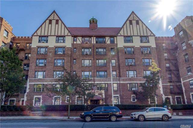 109-14 Ascan Avenue 6D, Forest Hills, NY 11375 (MLS #3260176) :: Cronin & Company Real Estate