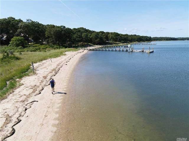 47B S Ferry Road, Shelter Island, NY 11964 (MLS #3260204) :: Cronin & Company Real Estate