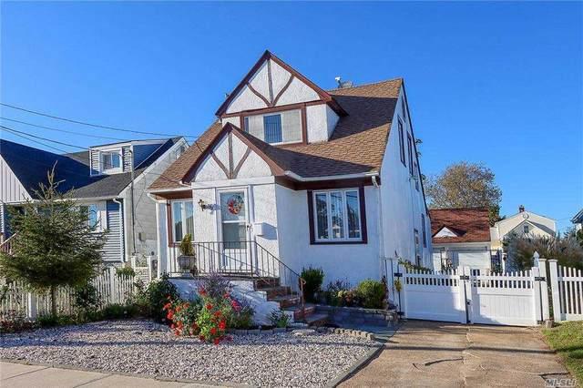 695 Lincoln Street, Baldwin, NY 11510 (MLS #3260222) :: Nicole Burke, MBA | Charles Rutenberg Realty
