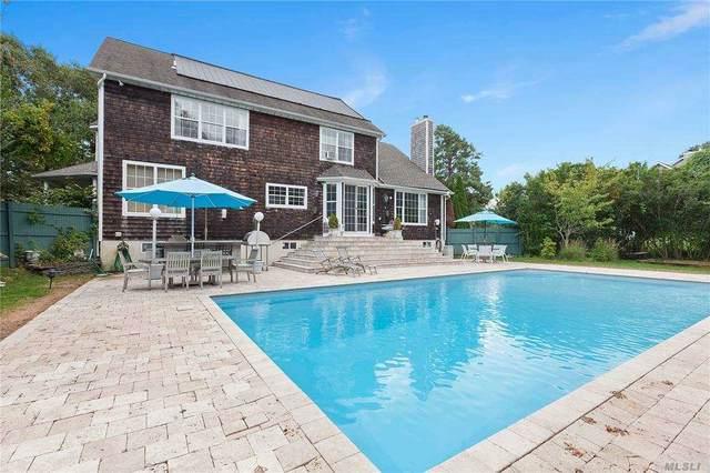 296 Saint Andrews Road, Southampton, NY 11968 (MLS #3260259) :: Signature Premier Properties