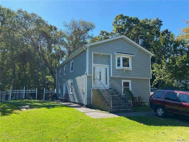 64 Irving Avenue, Wyandanch, NY 11798 (MLS #3260285) :: Nicole Burke, MBA | Charles Rutenberg Realty