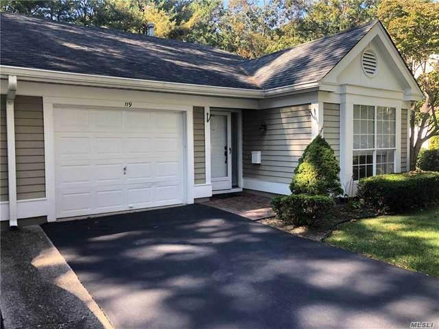 119 Glen Drive, Ridge, NY 11961 (MLS #3260312) :: Kevin Kalyan Realty, Inc.