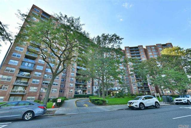 61-20 Grand Central Parkway B101, Forest Hills, NY 11375 (MLS #3260352) :: Cronin & Company Real Estate