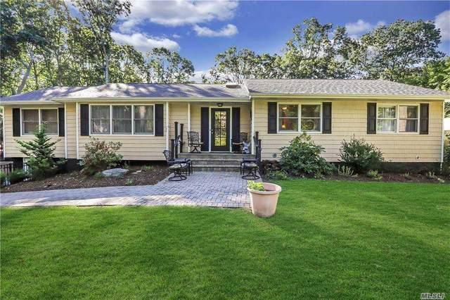 124 Jefferson Avenue, Port Jefferson, NY 11777 (MLS #3260406) :: Kendall Group Real Estate | Keller Williams