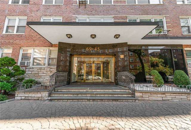 69-45 108 Street 2J, Forest Hills, NY 11375 (MLS #3260410) :: Mark Boyland Real Estate Team