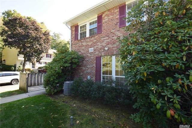 107 Aspen Drive, Woodbury, NY 11797 (MLS #3260527) :: Cronin & Company Real Estate