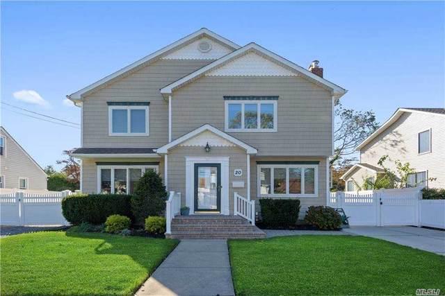 20 Elm Street, Hicksville, NY 11801 (MLS #3260545) :: Nicole Burke, MBA | Charles Rutenberg Realty