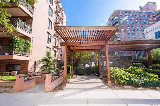 87-10 51st Avenue 6U, Elmhurst, NY 11373 (MLS #3260680) :: Nicole Burke, MBA | Charles Rutenberg Realty