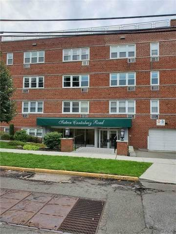 16 Canterbury Road 3J, Great Neck, NY 11021 (MLS #3260730) :: The Home Team