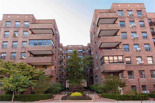 69-40 Yellowstone Boulevard #509, Forest Hills, NY 11375 (MLS #3260738) :: Nicole Burke, MBA | Charles Rutenberg Realty