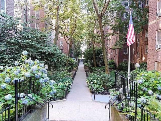 48-17 42 Street 6C, Sunnyside, NY 11104 (MLS #3260779) :: McAteer & Will Estates | Keller Williams Real Estate