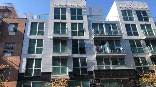 132-15 41st Avenue 6A, Flushing, NY 11354 (MLS #3260798) :: The McGovern Caplicki Team