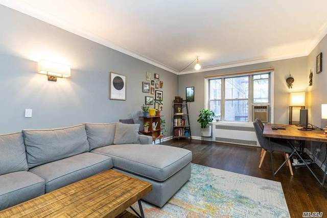 112-50 78th Avenue 2H, Forest Hills, NY 11375 (MLS #3260811) :: Nicole Burke, MBA | Charles Rutenberg Realty