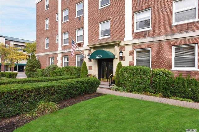 223 Seventh Street 3I, Garden City, NY 11530 (MLS #3260836) :: McAteer & Will Estates | Keller Williams Real Estate