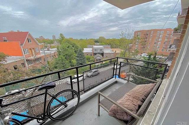 67-50 Thornton Place 3R, Forest Hills, NY 11375 (MLS #3260846) :: McAteer & Will Estates | Keller Williams Real Estate
