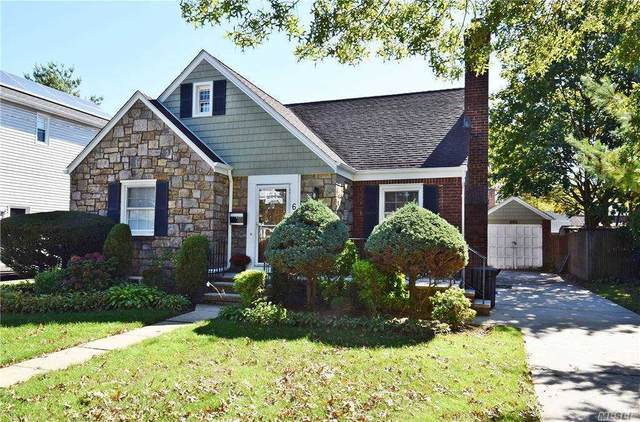 660 Stratford Road, N. Baldwin, NY 11510 (MLS #3260859) :: Nicole Burke, MBA | Charles Rutenberg Realty