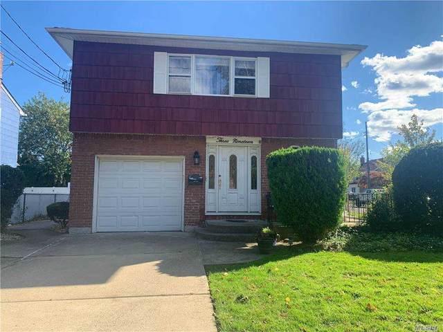 319 Garfield Avenue, Mineola, NY 11501 (MLS #3260897) :: Nicole Burke, MBA | Charles Rutenberg Realty
