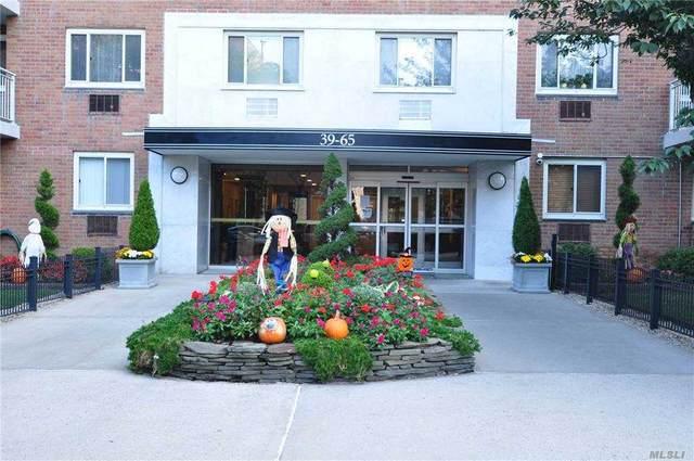 39-65 52nd Street 5E, Woodside, NY 11377 (MLS #3261030) :: McAteer & Will Estates   Keller Williams Real Estate