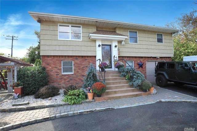 620 Shore Drive, Oakdale, NY 11769 (MLS #3261101) :: Nicole Burke, MBA | Charles Rutenberg Realty