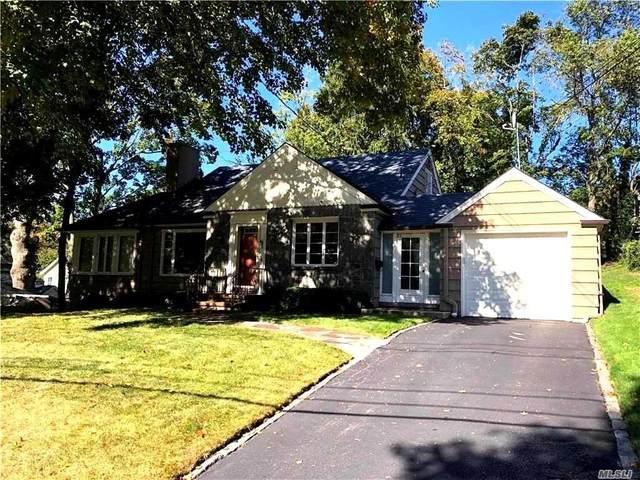 109 Robbins Street, Port Jefferson, NY 11777 (MLS #3261113) :: William Raveis Baer & McIntosh
