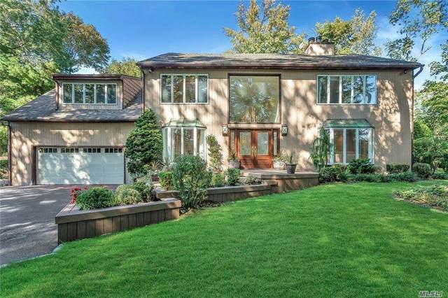 59 Colonial Drive, Manhasset, NY 11030 (MLS #3261118) :: Nicole Burke, MBA | Charles Rutenberg Realty
