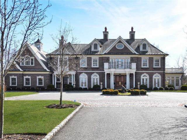 5 White Gate Drive, Old Brookville, NY 11545 (MLS #3261129) :: Nicole Burke, MBA | Charles Rutenberg Realty