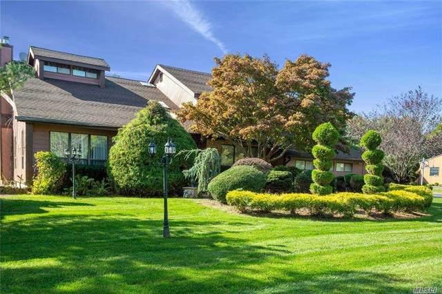 10 Gallo Court, E. Setauket, NY 11733 (MLS #3261137) :: Nicole Burke, MBA | Charles Rutenberg Realty