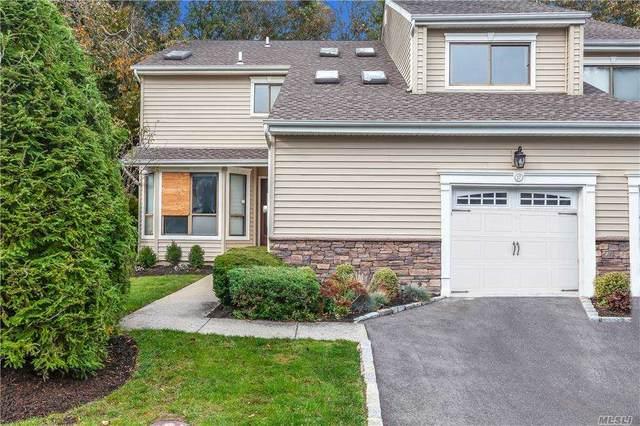 27 Villas Circle, Melville, NY 11747 (MLS #3261153) :: William Raveis Baer & McIntosh