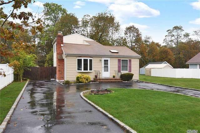 1035 Karshick Street, Bohemia, NY 11716 (MLS #3261219) :: Nicole Burke, MBA | Charles Rutenberg Realty
