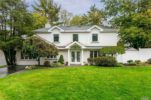 10 Dover Lane, Old Bethpage, NY 11804 (MLS #3261278) :: Kendall Group Real Estate   Keller Williams