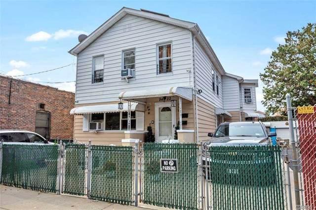 94-22 88th St Street, Ozone Park, NY 11416 (MLS #3261287) :: Kevin Kalyan Realty, Inc.
