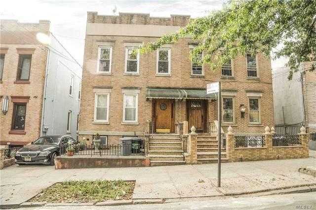 61-04 Grove Street, Ridgewood, NY 11385 (MLS #3261329) :: Nicole Burke, MBA   Charles Rutenberg Realty