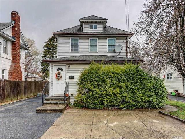 125 Park Avenue, Hicksville, NY 11801 (MLS #3261353) :: Nicole Burke, MBA | Charles Rutenberg Realty