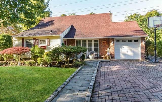 6 Pell Terrace, Garden City, NY 11530 (MLS #3261368) :: Nicole Burke, MBA   Charles Rutenberg Realty