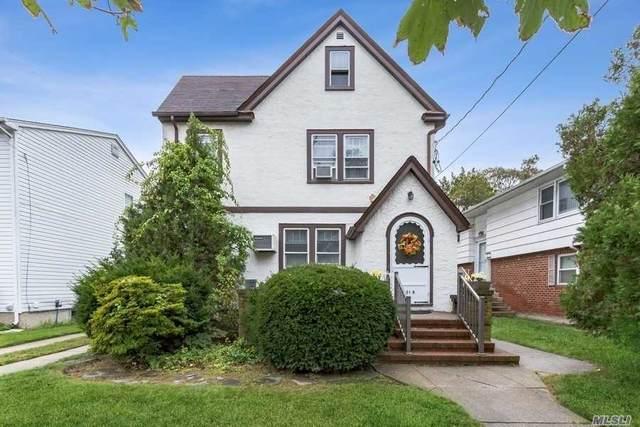 318 Colony Street, W. Hempstead, NY 11552 (MLS #3261371) :: Nicole Burke, MBA | Charles Rutenberg Realty